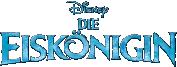 Disney Die Eiskönigin Namensaufkleber