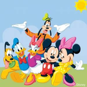 Micky Maus & Freunde