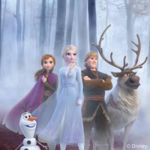 Die Eiskönigin II
