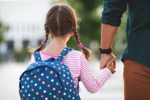 Was wird zum Schulstart benötigt?