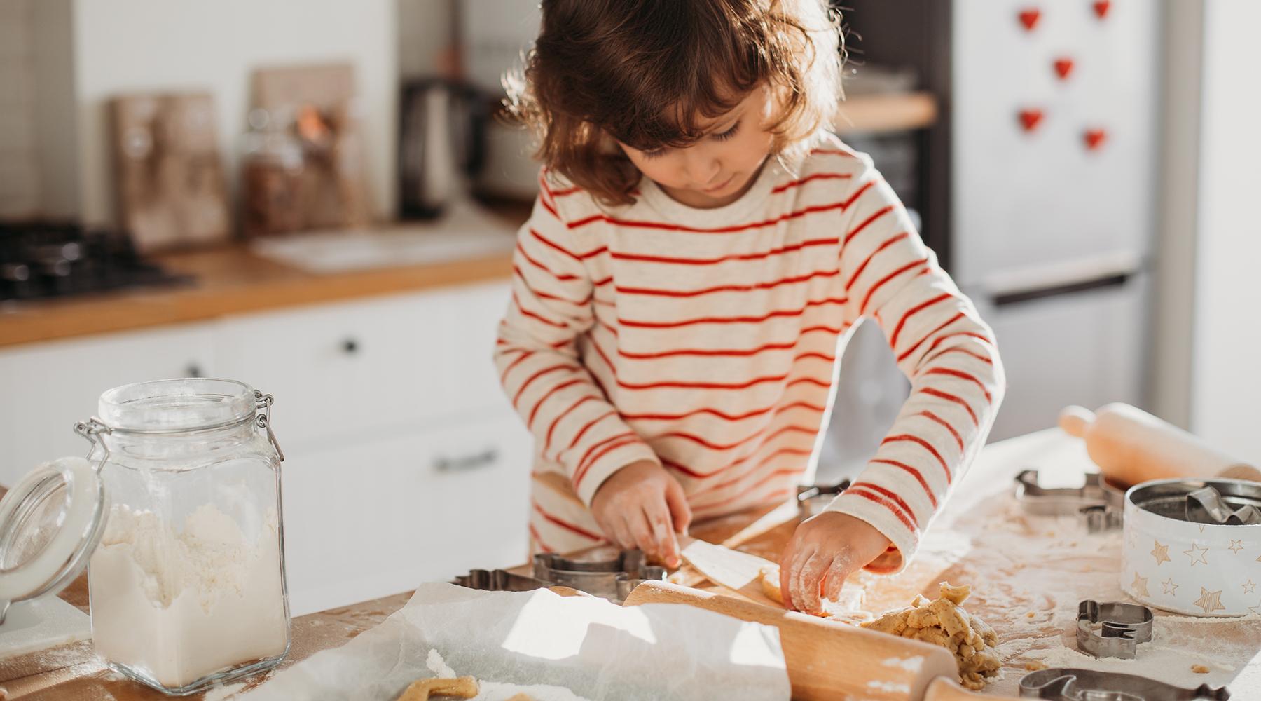 Weihnachtswerkstatt für Kinder und Tipps für Weihnachtsgeschenke