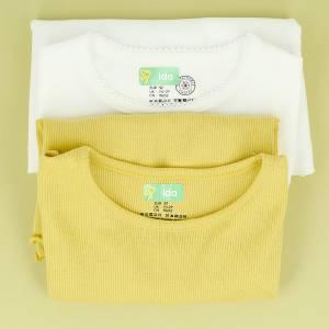 Bügeletiketten für Kleidung