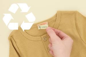 Vier Gründe, warum die Wiederverwendung von Kinderkleidung cool ist