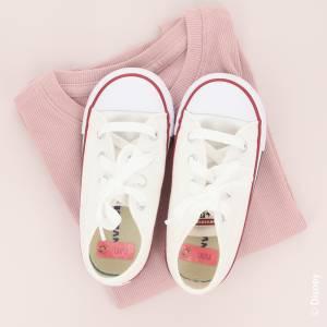 Markiere Schuhe und Kleidung mit Sofia die Erste Namensaufkleber